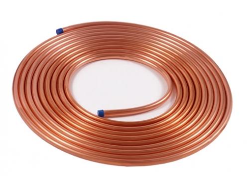 Труба медная для кондиционеров Majdanpek Split 3/8 15 метров