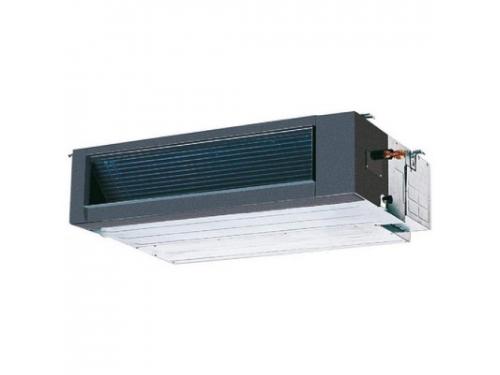 Канальный кондиционер Midea MTB-18HWN1-Q1 / MOBA30U-18HN1-Q