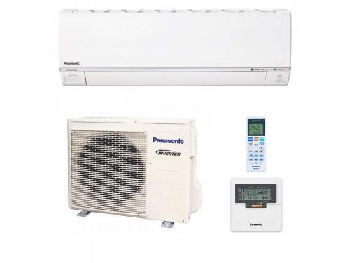 Сплит-система Panasonic CS-E9RKDW / CU-E9RKD