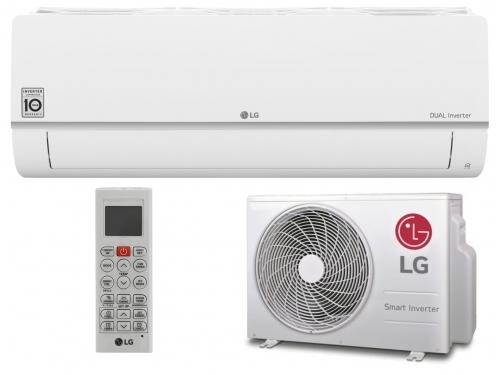 Сплит-система LG P09SP2 / P09SP2