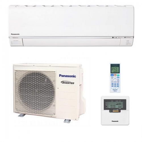 Сплит-система Panasonic CS-E7RKDW / CU-E7RKD