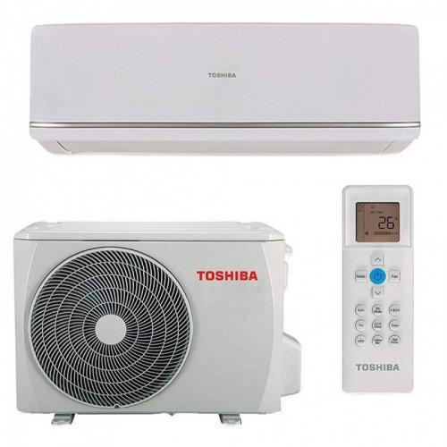 Сплит-система Toshiba RAS-18U2KH3S-EE / RAS-18U2AH3S-EE