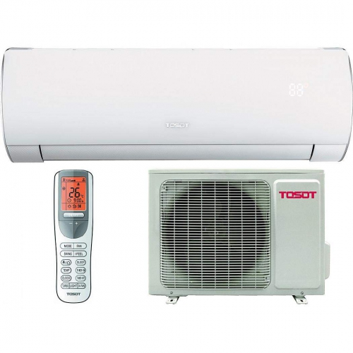 Сплит-система Tosot T09H-SLy/l / T09H-SLy/O
