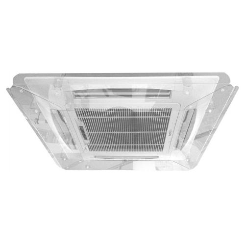 Экран-отражатель Экодизайн Классик 550х550 мм для кассетного кондиционера