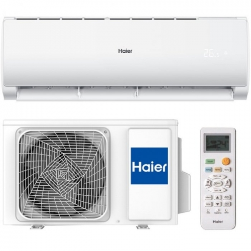 Сплит-система Haier AS09TL3HRA / 1U09MR4ERA