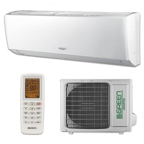 Сплит-система Green GRI/GRO-07 IG2 с монтажем