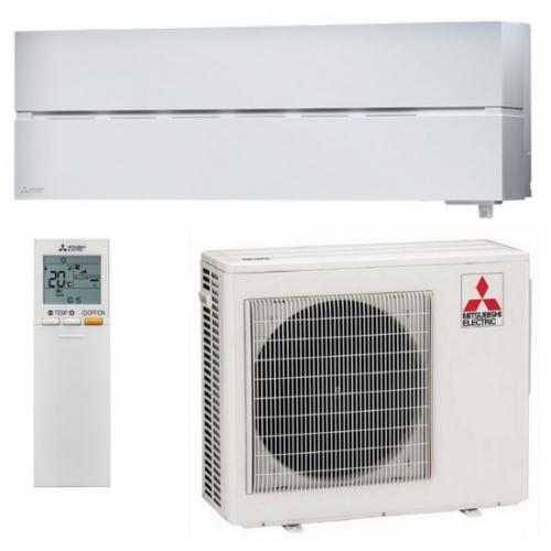 Сплит-система Mitsubishi Electric MSZ-LN50VGW / MUZ-LN50VG