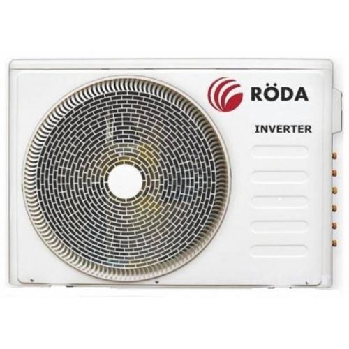 Мульти сплит-система внешний блок RODA RUI-2M14BB