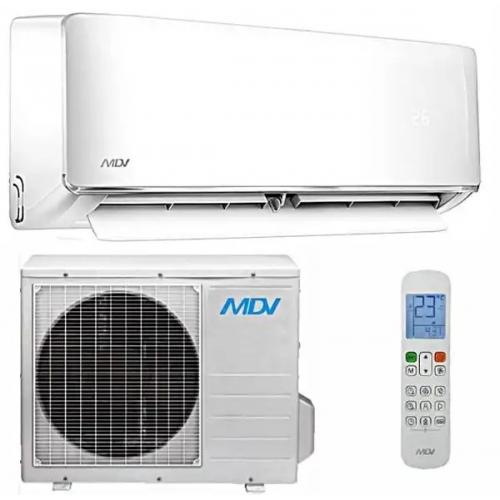 Сплит-система MDV MDSA-09HRFN1 / MDOA-09HFN1