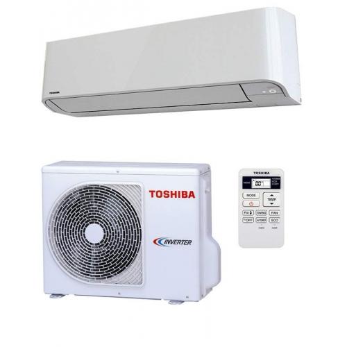 Сплит-система Toshiba RAS-10BKVG/RAS-10BAVG-EE